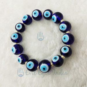 Evil Eyes Bracelet – Basic