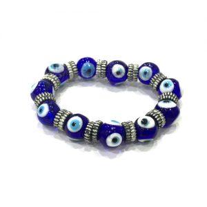 Authentic Blue Evil Eye Bracelet