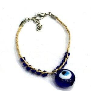 Evil Eye Bracelet for Her