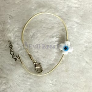 Evil Eye Bracelet for Peace & Protection