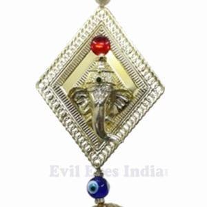 Ganesh ji Evil Eyes Hanging