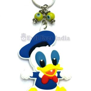 Donald-Duck-Evil-Eye-Keycha