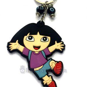 Dora-Keychain
