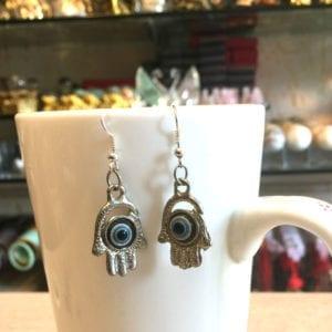Earrings-with-Hamsa-Hand