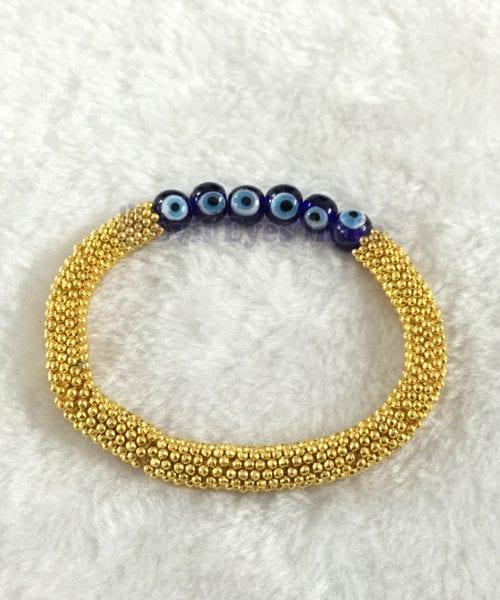 Trendsetter Evil Eye Bracelet
