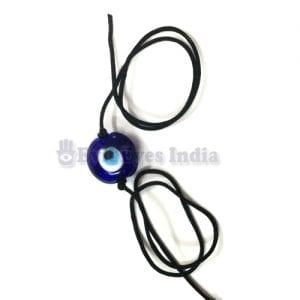 Round Authentic Evil Eye Bead Bracelet