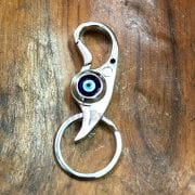 Evil-Eye-Keychain