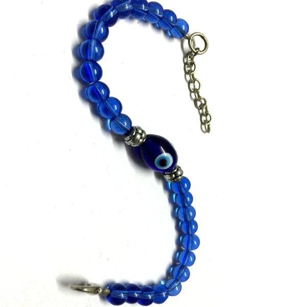 single evil eye bracelet 202 evil eyes india