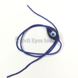 Eye Shaped Bead Evil Eye Bracelet for Men