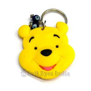 Pooh-Bear-Keychain