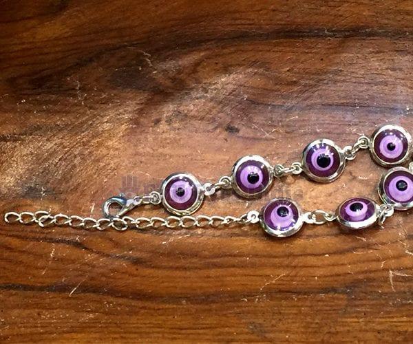 Purple-Evil-Eyes-Bracelet-2