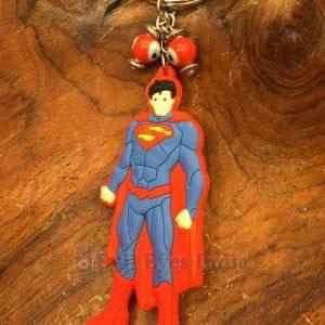 Superman-Keychain-2