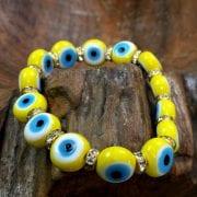 Yellow-Evil-eye-Bracelet-3