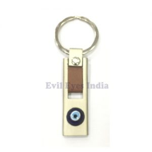 Evil Eye Corporate Keychain