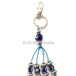 Cute Evil Eyes Keychain