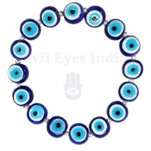Premium Blue Evil Eyes Bracelet