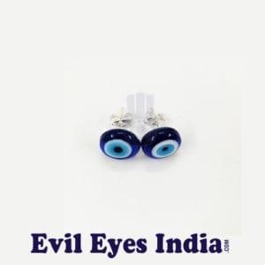 Authentic Evil Eye Earring