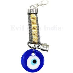 Evil Eye Bag hanging