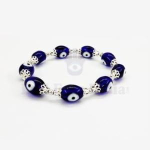 Cute Authentic Blue Evil Eye Bracelet