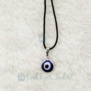 Cute Evil Eye Pendant