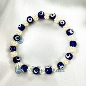 Cute Evil Eye Bracelet