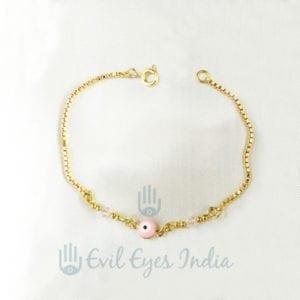 Premium Evil Eye Bracelet