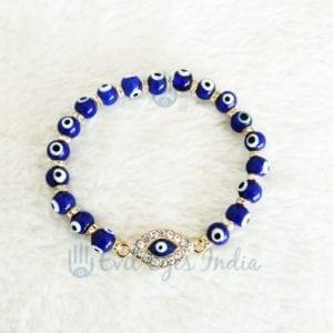 Evil Eye Bracelet For Protection