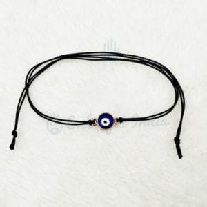 Authentic Blue Evil Eye bracelet For Protection