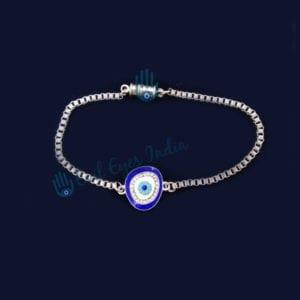 Beautiful Corporate Look Evil Eye Bracelet